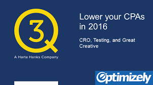 Lower CPAs in 2016
