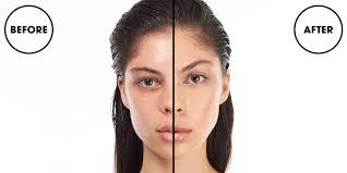 how to master the no makeup makeup look