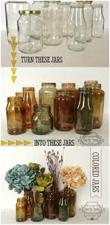 Ways To Decorate Glass Jars 100 Best DIY Home Decor Accessories Images On Pinterest 62