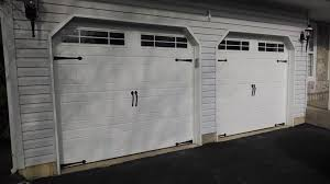 emergency garage door repair akron ohio