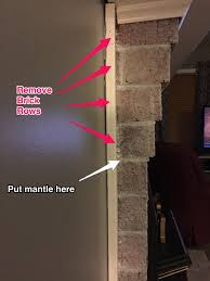 amazing tv mounted on brick fireplace with tv mounted on brick fireplace