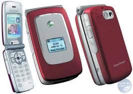 What was the first modern smartphone with a front facing camera