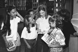 Short Notice Babysitter The Feminist Legacy Of The Baby Sitters Club The New Yorker