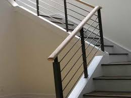Top Modern Stair Railing Kits