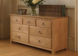 long chest of drawers.  Chest Solid Oak Chest Of Drawers And Long Of