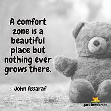 A Comfort Zone Is A Beautiful Place Quote Author Best Of A Comfort Zone Is A Beautiful Place Quote Author Superb Images 24