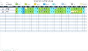 One Week Calendar Template Word Magnificent One Week Work Schedule Template Colbroco