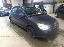 Maybe you would like to learn more about one of these? Auction Ended Used Car Hyundai Accent 2009 Gray Is Sold In Rock Tavern Ny Vin Kmhcn46c19u296106