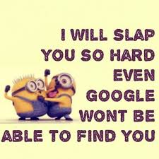 Quotes on smile 100 Funny Minions Quotes That Will Make You Smile 99