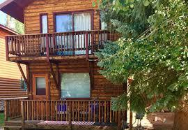 cabin 2 lemmon lodge