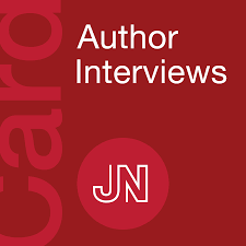 JAMA Cardiology Author Interviews