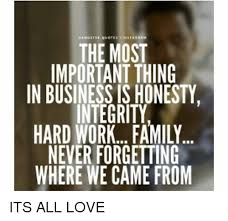 GANGSTERQUOTES ONSTAGeAin THE MOST IMPORTANT THING INTEGRITY M IG S Interesting Gangster Quotes And Images