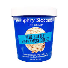 Vietnamese iced coffee, also known as cà phê đá or cafe da (vietnamese: Ice Cream Blue Bottle Vietnamese Coffee 1 Pint Humphry Slocombe Whole Foods Market
