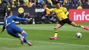 Der bvb verliert beim sc freiburg. Dortmund Gegen Freiburg Schwierige Pilzsuche Sport Sz De