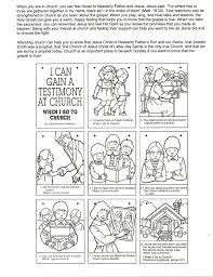 Small Picture 106 best church sabbath day images on Pinterest Primary