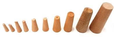 waveline emergency marine safety wooden plug set of 9 up to 38mm 947 p jpg