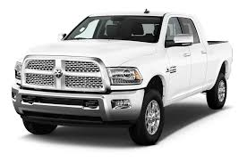 2015 Ram 2500 Reviews and Rating | Motor Trend