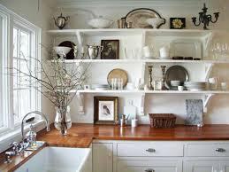 Simple Kitchen Shelving Ideas Kitchen Shelving Ideas To Organize