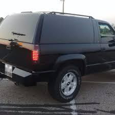 DIY Chevy Tahoe Bumper (3047) - MOVE