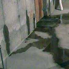 water seeping through basement wall causes of basement leaks water leaks through basement walls