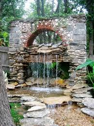 Small Picture 910 best Outdoor Fountains images on Pinterest Fountain design