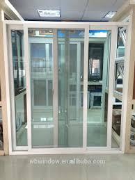 three track sliding door style 3 track sliding glass door with mesh sliding door sliding door