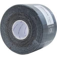 <b>Тейп кинезиологический Tmax Extra</b> Sticky Black (5 см x 5 м ...