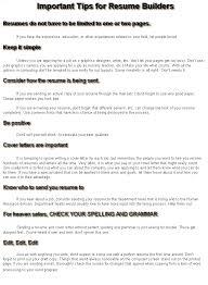 Resume Com Resume Templates