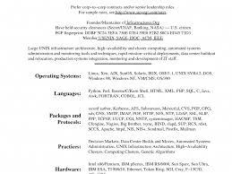 Download Linux Engineer Sample Resume Haadyaooverbayresort Com