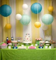 Pictures gallery of Party Decoration Ideas