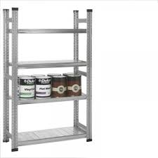 2000mm height 900mm width 400mm depth 4 shelf levels