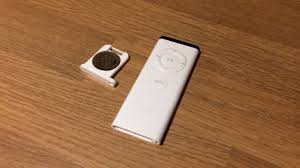 Apple TV Remote Battery Change QUICKLY - YouTube