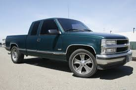 All Chevy c1500 chevy : All Chevy » 1997 Chevy C1500 - Old Chevy Photos Collection, All ...