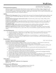 professional software programmer templates to showcase your talent professional software programmer templates to showcase your talent myperfectresume