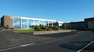 ingersoll rand headquarters. galway manufacturing facility of thermo king® become one the first ingersoll rand locations headquarters