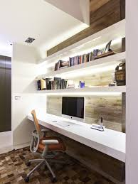 home office nook. Modern Home Office Nook Flat Design Style (Image 32 Of 50)