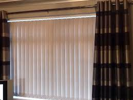 horizontal blinds and curtains.  Horizontal Full Size Of Curtainvertical Blinds And Curtains Together Pictures Large  Thumbnail  For Horizontal D
