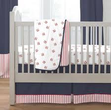bedding cribs vintage colorful design home interior furniture baseball crib set harry potter cotton tale reversible
