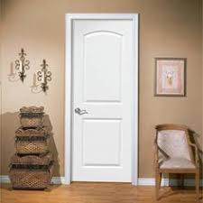 white interior 2 panel doors. 2-Panel Roman Smooth White Interior 2 Panel Doors M
