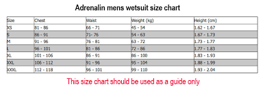 Adrenalin Mens Summer Flex Swimming Wetsuit Superstretch 1 5