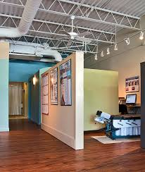 Chiropractic Office Design Layout Mesmerizing Chiropractic Office Design The Dental And Medical Chiropractic