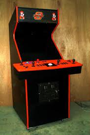 4 Player Arcade Cabinet Kit Multi Game Custom Arcade Video Machines Aceamusementsus
