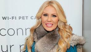 gretchen rossi speaks out on insram after tamra judge accuses her of phobia on insram