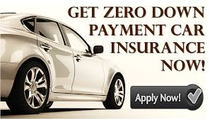 find out car insurance quote with zero down payment learn how to get full