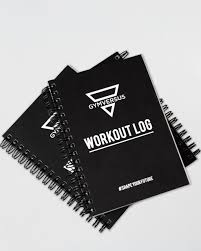 Workout Logbook Gymversus