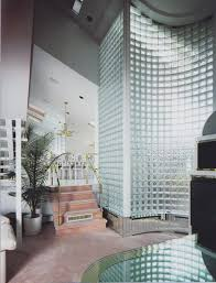 postmodern interior architecture. Plain Postmodern Interior  Postmodern 80s Brick Glass And Architecture S