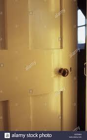 Holzvertäfelte Tür Stockfotos Holzvertäfelte Tür Bilder Alamy