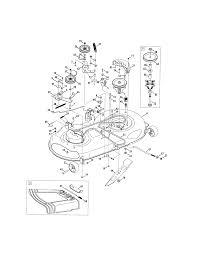 Craftsman model 247288852 lawn tractor genuine parts rh searspartsdirect craftsman lt1000 craftsman lt2000 pdf manual