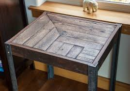 Various Creative Kitchen Table Design Made From Pallets - KutskoKitchen