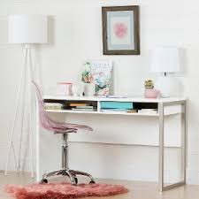 pink office desk. modren pink 100238 pure white desk with clear pink office chair  interface on n